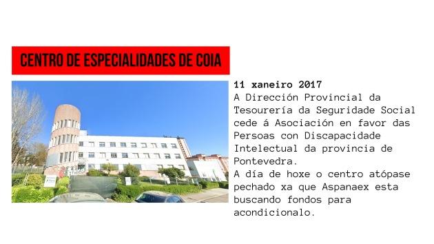 FichaACT_Centro de especialidades de Coia